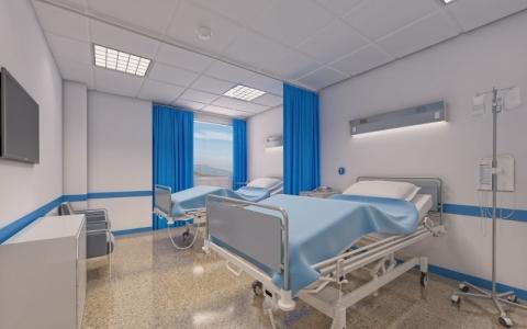 Resultado de imagen de nuevos hospitales