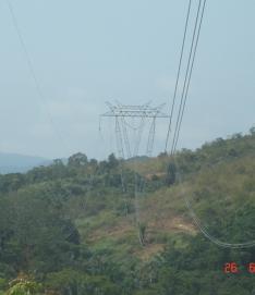 Proyecto Capanda-Viana