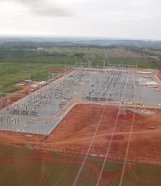 Proyecto  Interconexion Norte -Sur III