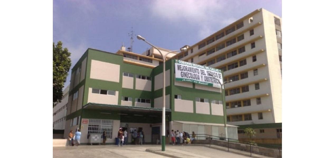 NEW SERVICE AT THE DANIEL ALCIDES CARRIÓN HOSPITAL - Eurofinsa